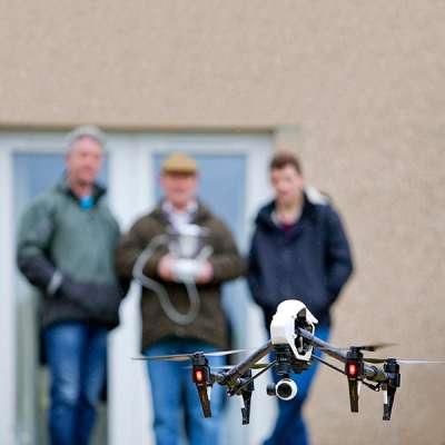 Drone Workshops