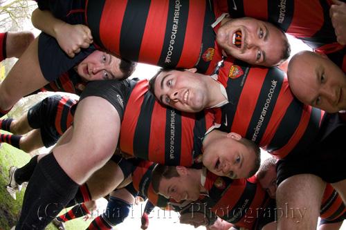 Rugby photography, Glasgow, Phoenix Jordanhill