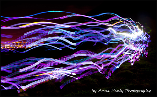 NVA's Speed of Light 2012