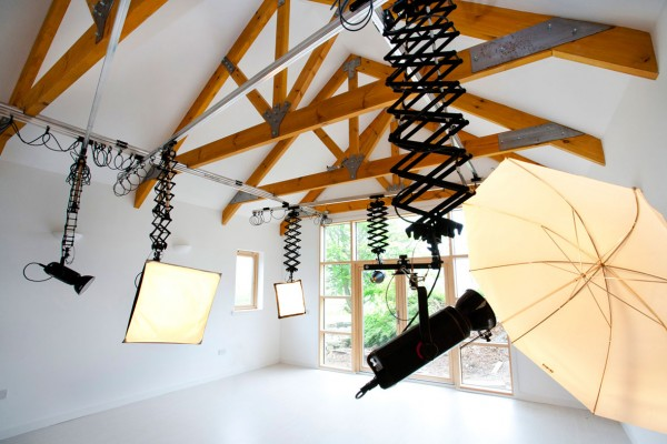 Anna's Photographic Studio